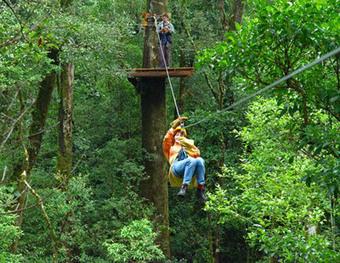 Televisión internacional filmará sitios turísticos de Honduras | La televisión en Latinoamérica | Scoop.it