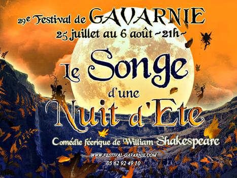 Festival de Gavarnie 2014   vue sur les Pyrenees   Scoop.it