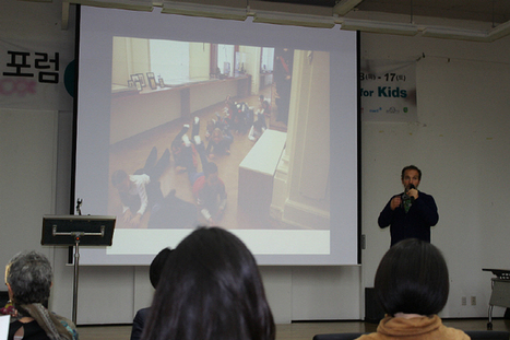혁신적 어린이 예술교육의 전략을 모색하다_ 2012 세계예술교육 포럼 Oh! | 광주문화예술교육지원센터 | gjarte | 문화예술교육 | Scoop.it