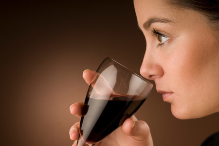 Rating wines: It's not just taste | The Authentic Food & Wine Experience | Scoop.it