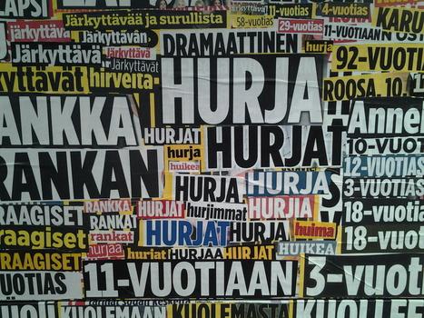 TVT Lumossa   Language stories   Scoop.it