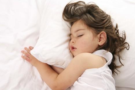¿Cómo fomentar el sueño saludable durante la infancia? - Escuelas Infantiles Velilla | yolandasp | Scoop.it