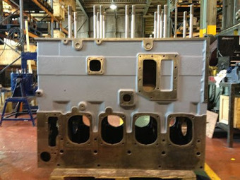 Wartsila 6l26 Enginewartsila 6l26 engine | A&D Sales Limited | Scoop.it