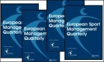 Call for Papers: Temanummer av European Sport Management ... | Sports facility management and the behind the scene issues. | Scoop.it