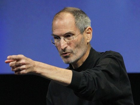 11 Tricks Steve Jobs, Jeff Bezos, And Other Famous Execs Use To Run Meetings - Business Insider | Leadership & Management | Scoop.it