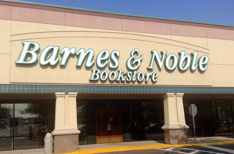 What Barnes & Noble Doesn't Get About Bookstores | Ebook and Publishing | Scoop.it