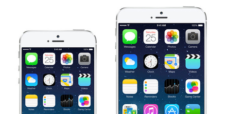 iPhone 6 Predictions, Expect The Unexpected (Updated) | technology | Scoop.it