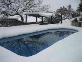 Vortex 4: Hivernage piscine : actif ou passif ?   Entretien piscine   Scoop.it
