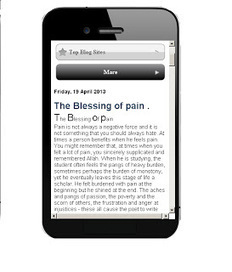 Ebook Library: The Blessing of pain . | Ebook Library | Scoop.it