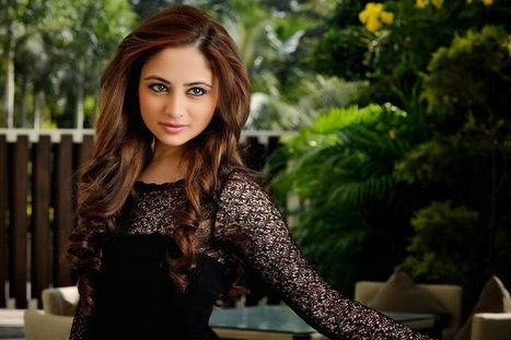 Miss India Indore 2013 Zoya Afroz | Celebrity Girls Photo Gallery | cute girls picture | Scoop.it