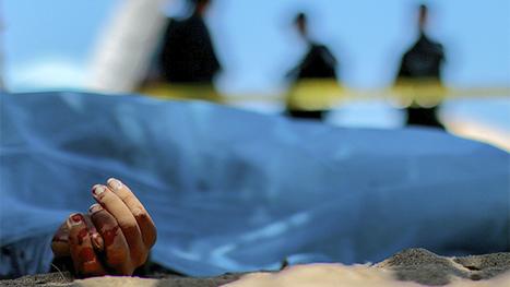 México: La violencia que nunca se fue | Mexico | Scoop.it