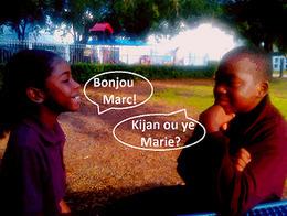 Haitian Creole: how do you say my haitian heart   Fun and the Sun   Scoop.it