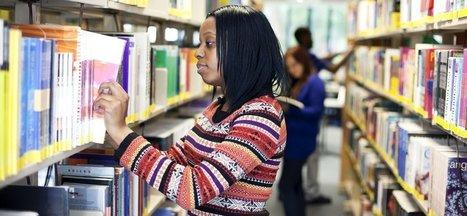 12 Best Books Every Leader Needs to Read | American Biblioverken News | Scoop.it
