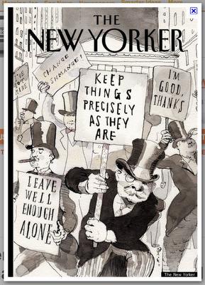 littlejohncomics.com sketchbook: My latest New Yorker cartoon in this week's magazine | Machinimania | Scoop.it
