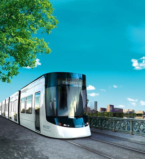 20 new trams tender CBTU Brazilian Company of Urban Trains   Rail and Metro News   Scoop.it