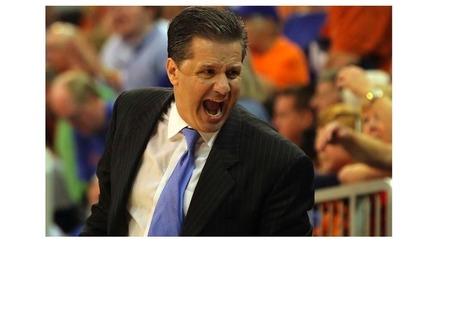 Calipari Makes It Hard to Back Kentucky | Sports Ethics: Johansen, A. | Scoop.it