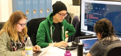 A $5.5 Million Bet on a Better Way to Learn Coding | Improving Instruction | Scoop.it