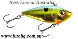 Buy Bass Fishing lure in Australia   Bream Lure   Scoop.it