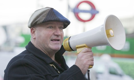 Bob Crow was a daily reminder that workers can win   Bathgate Academy Politics and Economics   Scoop.it