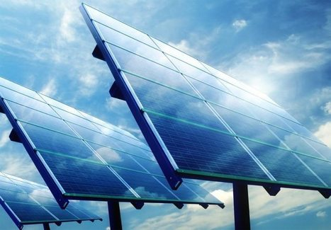 Arcadia Power launches a solar energy service for renters across theU.S.   Eco Innovation   Scoop.it
