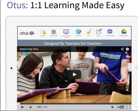 9 Excellent New Educational Web Tools for Teachers | orientacion laboral y educativa | Scoop.it