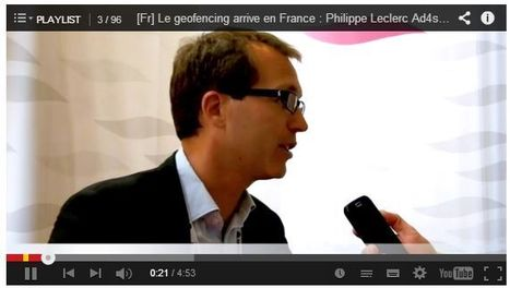 Geofencing : le bras armé du drive to store | Mass marketing innovations | Scoop.it