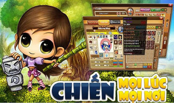 Tải Game Gunny HD cho Android APK miễn phí | Tải Game gopet Online | Scoop.it