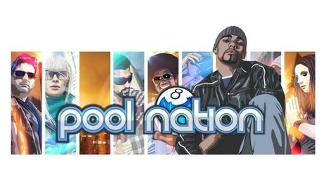 Pool Nation Now Available for PlayStation 3 - So Video Gaming | mw3 | Scoop.it