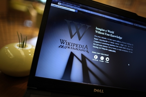 'Wikipedia developing speech engine for visually impaired users' @investorseurope #onlinetradingparadigm   Technology and Financial Online Marketing   Scoop.it