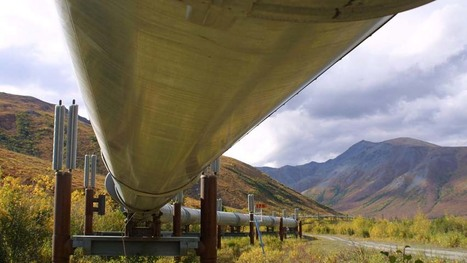 BC property tax could be pipeline cash cow - CBC.ca   What's News in Alberta   Scoop.it