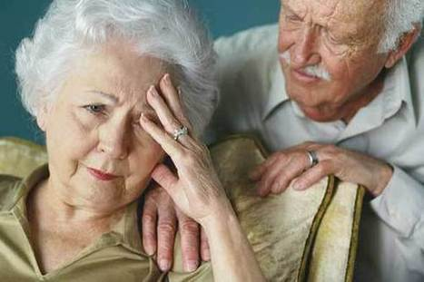 Causes And Risk Factors Of Alzheimer   Health   Scoop.it