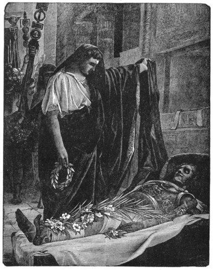 Photo of Julius Caesar. | Roman vs. Elizabethan Attire | Scoop.it