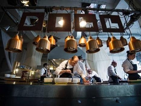 Lidl ouvre un restaurant gastronomique éphémère à Stockholm | Marketing Stories | Agro-News | Scoop.it