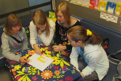 LUMA.fi: Matematiikan opetus tarvitsee uuden, oppilaita innostavan mallin | koulu | Scoop.it