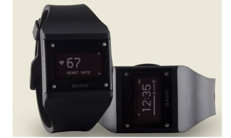 Intel Acquires Health-Tracking Device Creator Basis Science   Entrepreneur Sky   Startup & Tech Buzz     Scoop.it