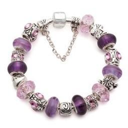 Beautiful Pandora Charm Bracelet Ideas | Victoria Haneveer | Fashion and Looking Great | Scoop.it