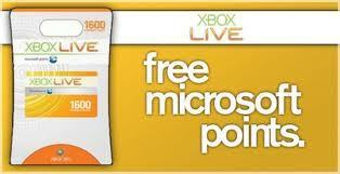 Shop for Xbox live points directly from web | Google play gift card | Scoop.it