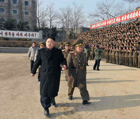 The Gulags of North Korea | Upsetment | Scoop.it
