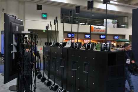 Expo Notes: Double Robotics' growing army of robots puts us one step closer to Skynet | Macworld | Robot Stories | Scoop.it