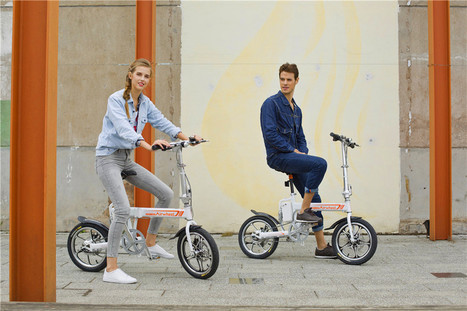 Riding Skills for Airwheel Intelligent One Wheel Self Balancing Scooter | Press Release | Scoop.it