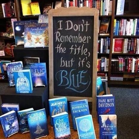 29 Moments Any Librarian Knows Too Well | Litteris | Scoop.it