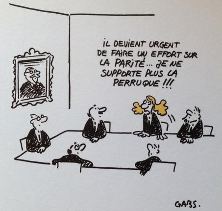 Et si syndicats et lobbies s'alliaient pour améliorer l'égalité entre les hommes et les femmes?   Responsabilité Sociale de l'Entreprise - France   Scoop.it