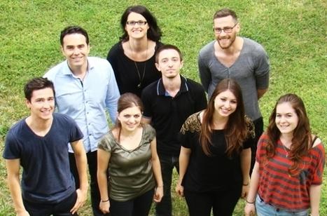 [Exclu] La startup montpelliéraine Nelis lève 300 000 euros pour son application de CRM Social - Maddyness | Start-Up | Scoop.it