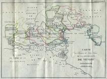 Histoire de Venise | Venise au Moyen-Âge (CAKP) | Scoop.it