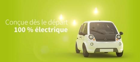 Mia Electric | Systèmes énergétiques du futur | Scoop.it