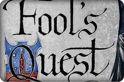 Cover Revealed for Robin Hobb's THE FOOL'S QUEST | Robin Hobb | Scoop.it