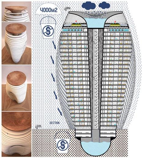 Gaceta PUMAGUA- Captación de agua de lluvia | Captación de agua de lluvia: sistemas ancestrales y actuales. | Scoop.it