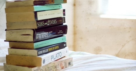 We Are Reading Less Literature | Ebook and Publishing | Scoop.it