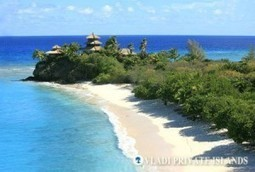 PRIVATE ISLAND NEWS: Caribbean - Win A Trip to Sir Richard Branson's Exclusive Private Island Retreat | Vladi Private Islands and Private Island News | Scoop.it