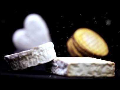 Les fromages AOP de Normandie font leur cinéma ! - Communication (Agro)alimentaire | Communication Agroalimentaire | Scoop.it